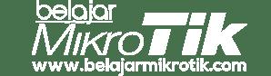 Belajar Mikrotik, Sertifikasi Mikrotik, Training Mikrotik | belajarmikrotik.com