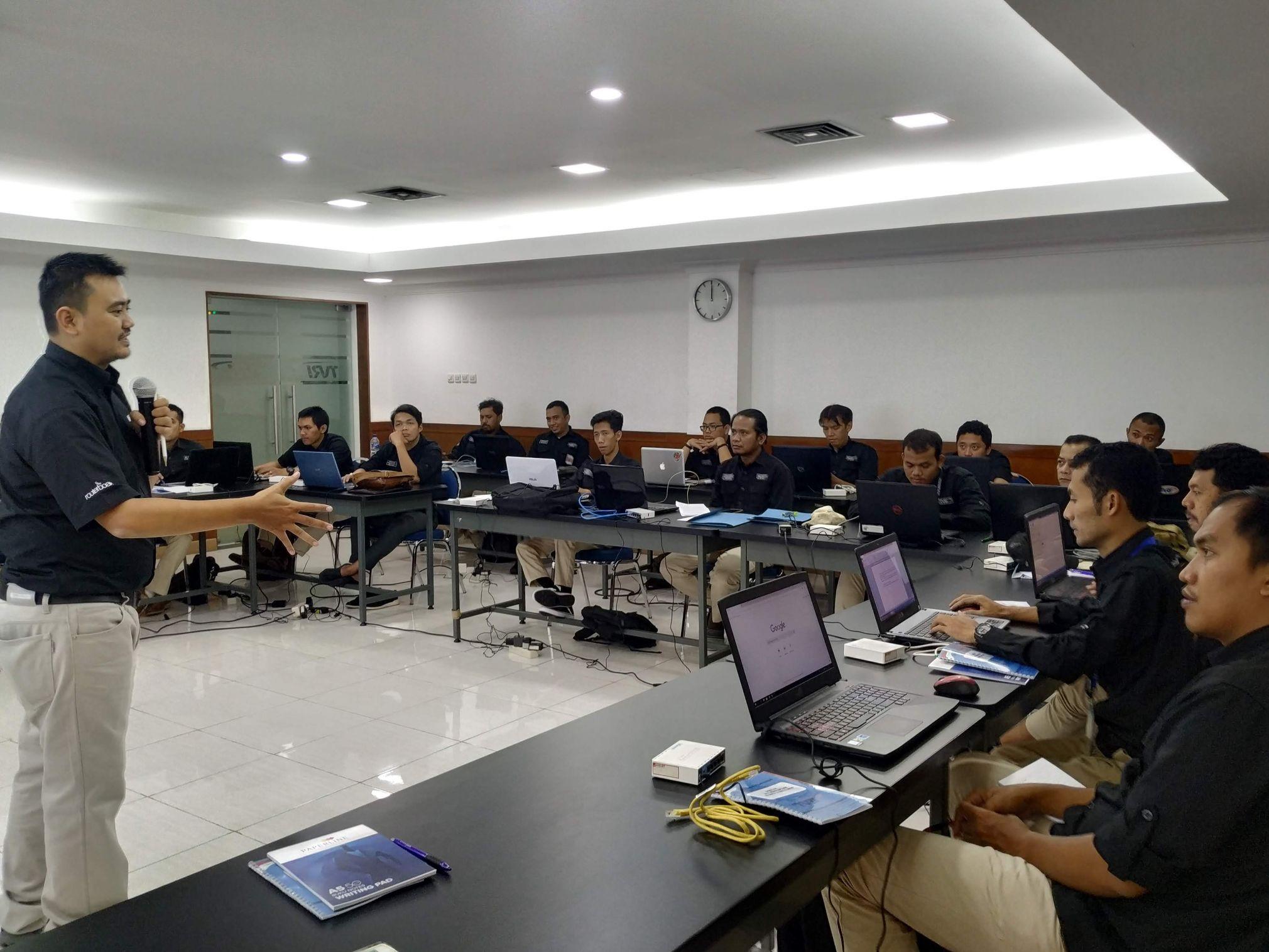 belajar, mikrotik, sertifikasi, training, IMG_20190311_115812