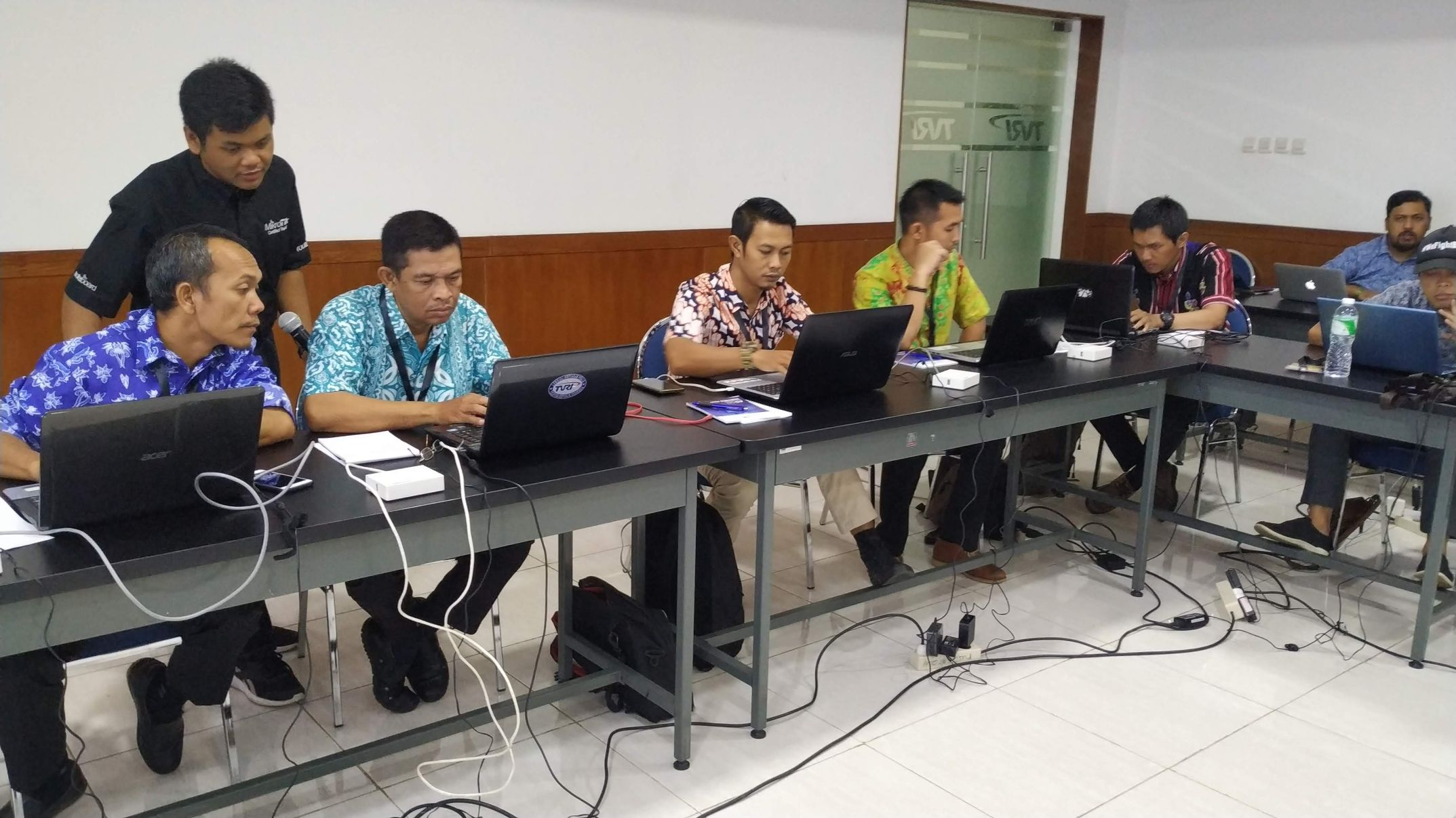 belajar, mikrotik, sertifikasi, training, IMG_20190312_092440