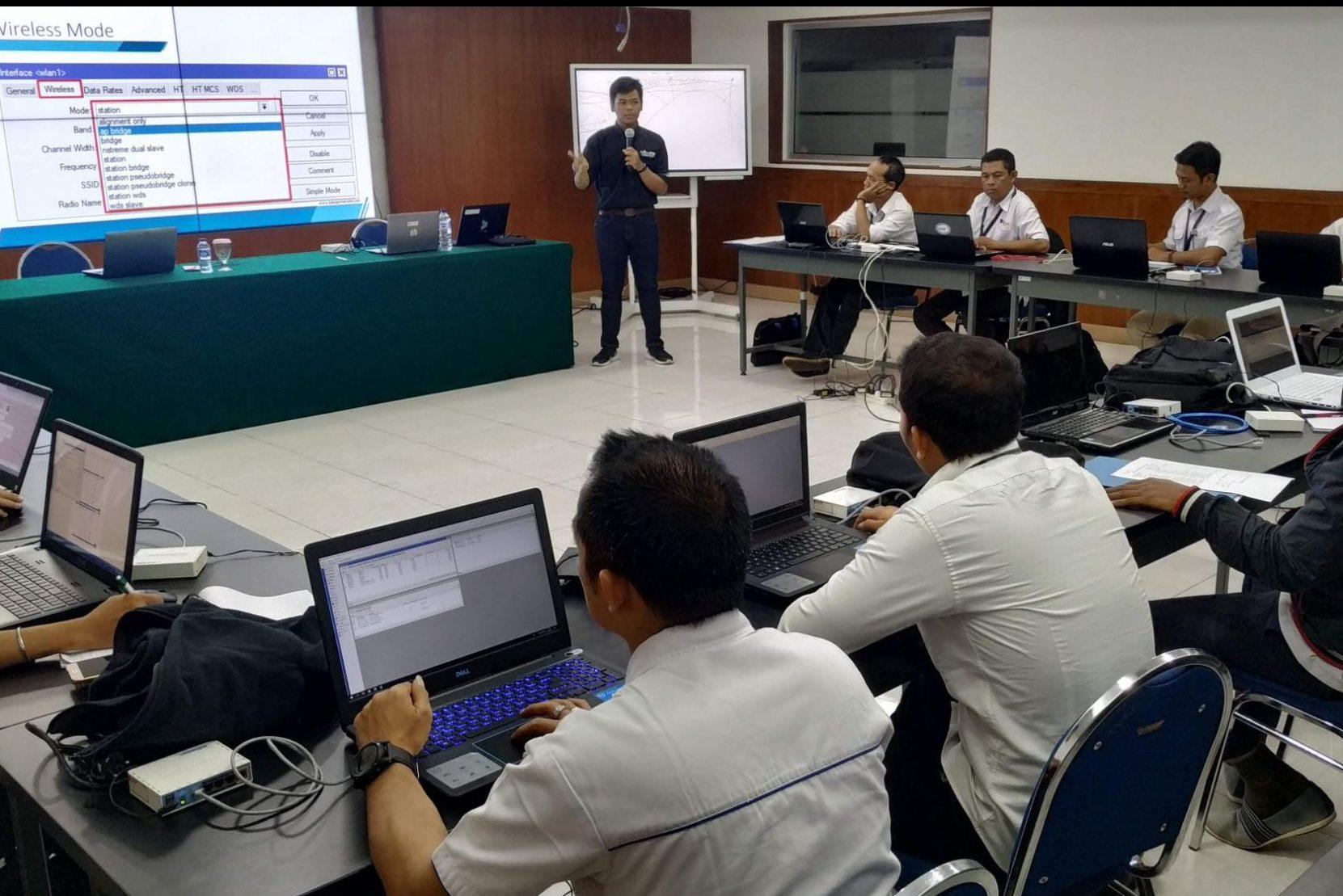 belajar, mikrotik, sertifikasi, training, IMG_20190313_104002