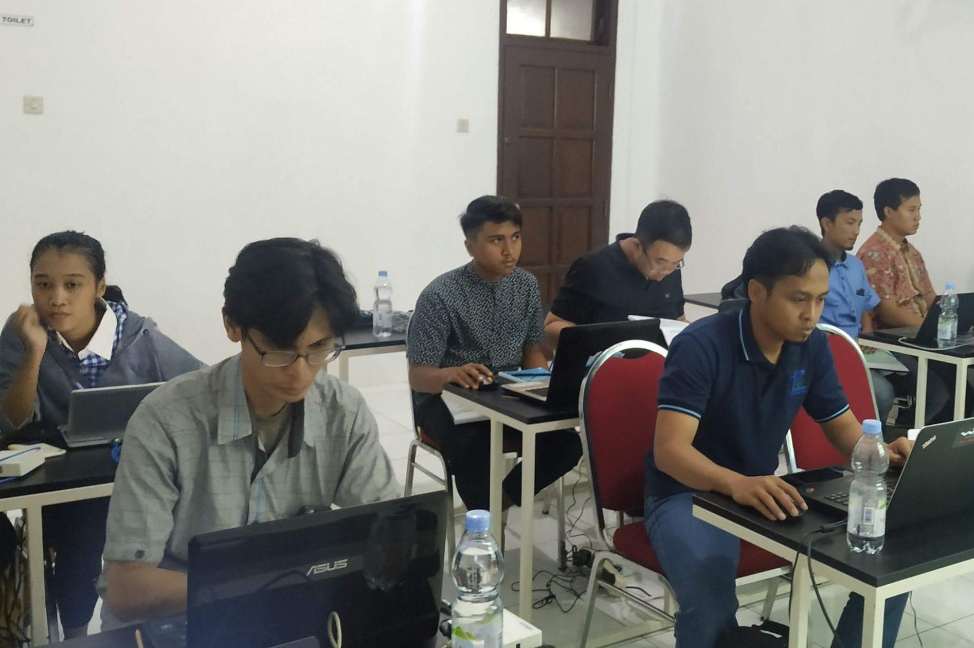 belajar, mikrotik, sertifikasi, training, IMG_20190411_135428
