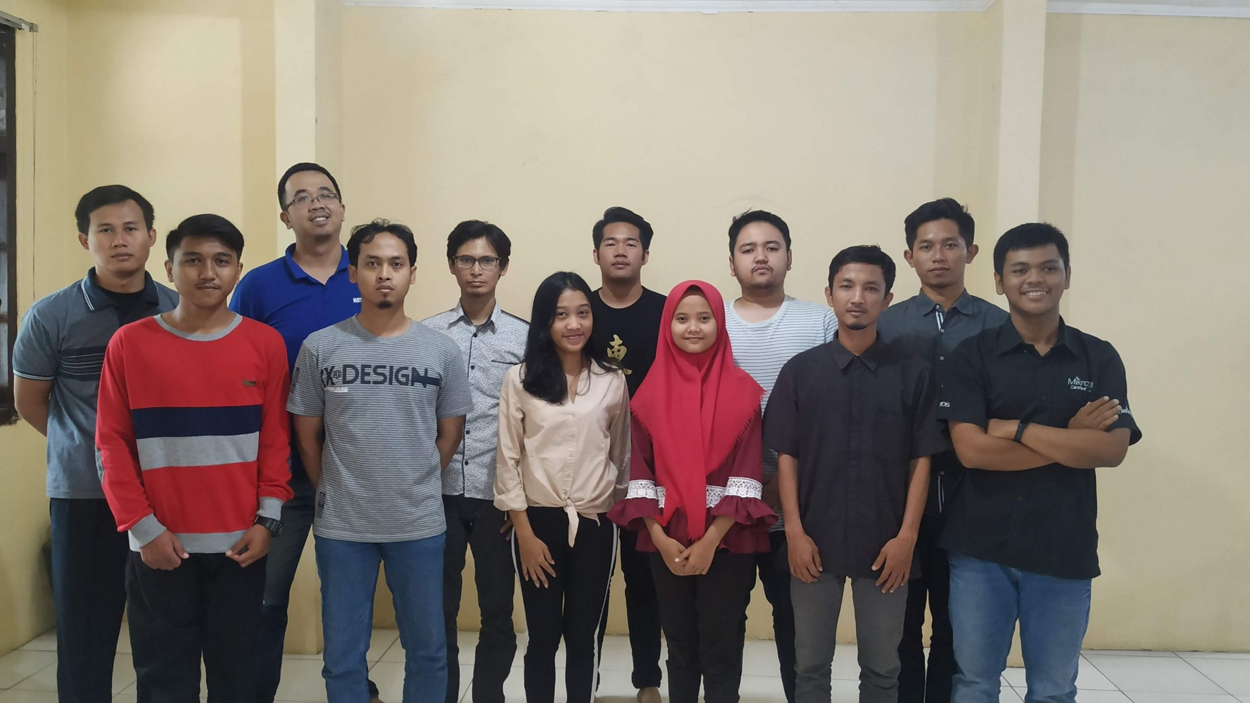belajar, mikrotik, sertifikasi, training, IMG_20190413_112403